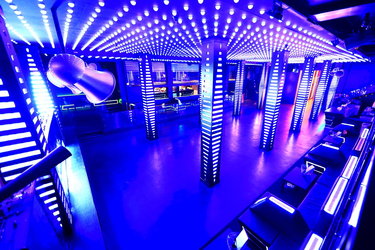 Temple Nightclub Sf Skam