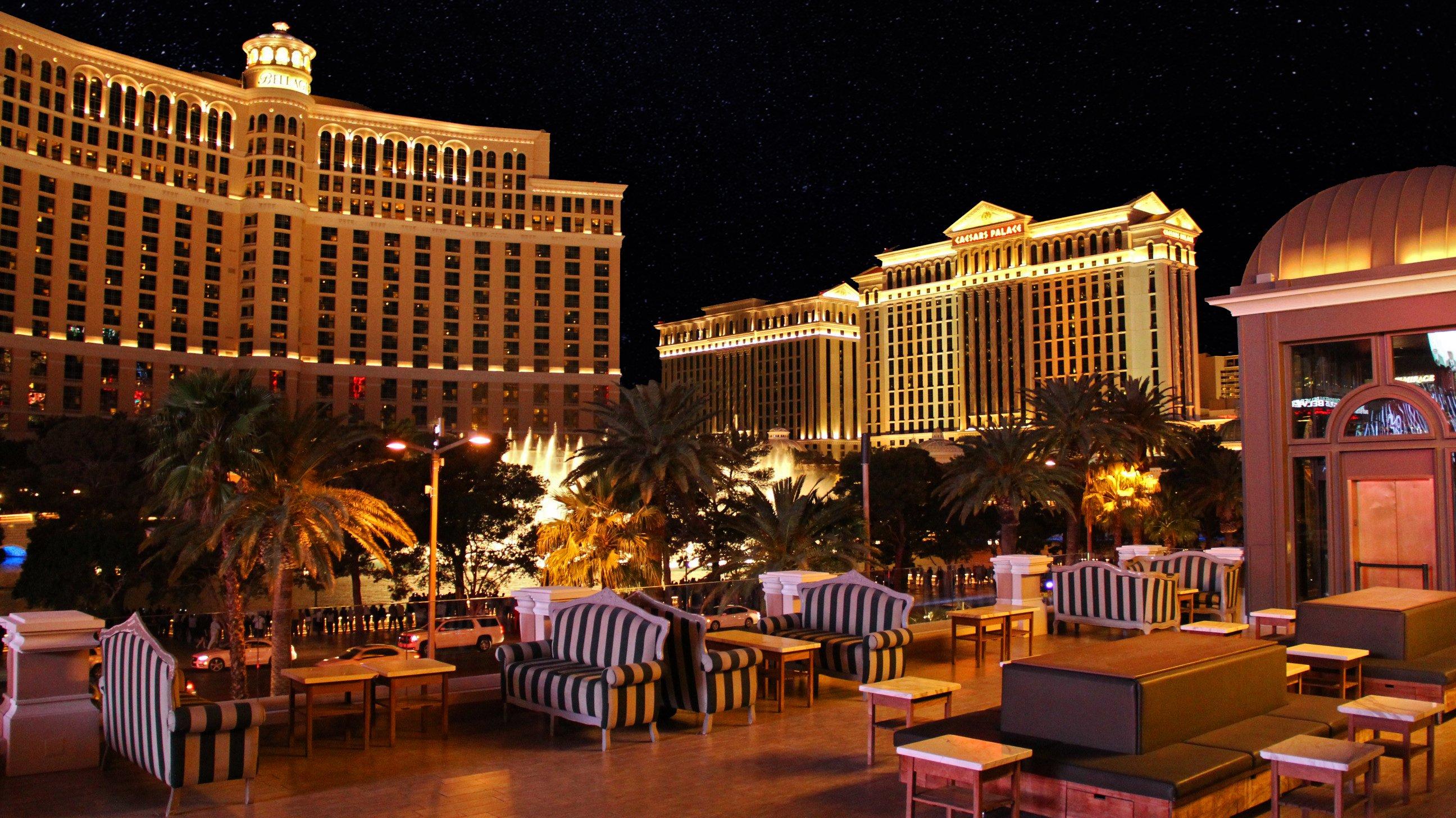 Chateau Nightclub Las Vegas | SKAM